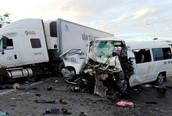 Thông tin mới nhất về chiếc xe khách gặp tai nạn thảm khốc khiến 13 người chết ở Quảng Nam