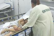 Vụ tai nạn 13 người chết: Có người lợi dụng nỗi đau của nạn nhân để nhận tiền từ thiện?