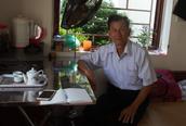 """Chủ tịch nước Trần Đại Quang qua ký ức người bạn học thời """"cùng nhau lấm lem bắt cá"""""""