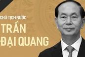 Tâm thư cảm động của Quyền Chủ tịch nước: Thương nhớ Chủ tịch nước Trần Đại Quang