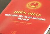 Quyền con người trong Hiến pháp 2013