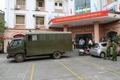 Xử gian lận thi cử ở Hà Giang: Vũ Trọng Lương đánh xe tải đưa bài thi đi sửa điểm