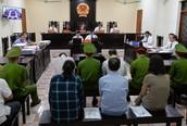Chủ mưu vụ gian lận thi cử ở Hà Giang bị đề nghị mức án 9 năm tù