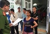 Vụ nữ sinh giao gà bị sát hại: Không đủ căn cứ để kết luận bà Hiền biết việc Vì Văn Toán bắt cóc?