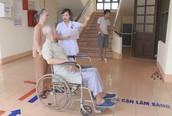 Quảng Ninh: Đẩy mạnh công tác điều dưỡng góp phần nâng cao chất lượng khám, chữa bệnh
