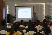 Pleiku (Gia Lai): Nâng cao năng lực cho bác sĩ trạm y tế xã, phường, thị trấn