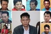 Chốt lịch xét xử 9 bị can vụ nữ sinh giao gà bị hãm hiếp, sát hại ở Điện Biên