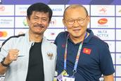 """Để """"giải cơn khát vàng"""" 60 năm, thầy Park biết phải chuẩn bị gì với Indonesia"""