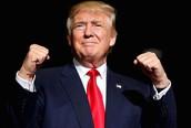 Những câu nói gây ấn tượng mạnh của Tổng thống Donald Trump
