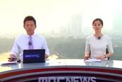 Vì sao các hãng thông tấn quốc tế đều chọn những 'nóc nhà' của Hà Nội để đưa tin về Hội nghị thượng đỉnh Mỹ - Triều?
