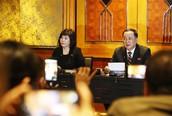 Triều Tiên họp báo lúc nửa đêm, khẳng định chỉ đề nghị dỡ bỏ 5/11 lệnh trừng phạt