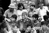 Tuổi thơ và lịch sử đại gia đình của Đại tướng Lê Đức Anh ở quê nhà Thừa Thiên – Huế