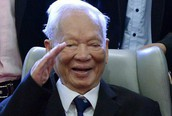 Yêu cầu đặc biệt cần ghi nhớ trong lễ viếng nguyên Chủ tịch nước - Đại tướng Lê Đức Anh