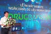 Lần đầu tiên Việt Nam có hệ thống tra cứu thông tin về thuốc cho cộng đồng