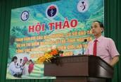 """Trường ĐH Y Dược Huế tổ chức hội thảo giới thiệu về Dự án """"Bác sĩ trẻ tình nguyện"""""""