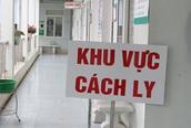 Cách ly 38 người tiếp xúc với người Hàn Quốc nhiễm COVID-19 sau khi rời TP.HCM