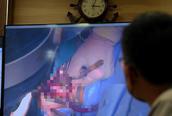 Sau 2 tháng, sức khỏe bé gái được bác sĩ Hà Nội điều hành mổ tim từ xa ra sao?