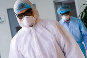 Kết quả xét nghiệm hàng chục y bác sĩ tiếp xúc bệnh nhân 237 người Thụy Điển