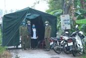 Chưa xác định được nguồn lây của bệnh nhân 251, Hà Nam tạm dừng tiếp công dân