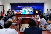 Điểm khác biệt ít nơi có trong Trung tâm Khám, chữa bệnh từ xa tại bệnh viện trực thuộc Bộ đặt tại Thái Nguyên