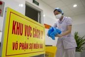 Phát hiện 17 người mắc COVID-19 trên cùng chuyến bay đến Việt Nam