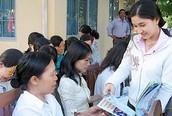 Nam Định: Triển khai TTXH các PTTT tại 229 xã, phường