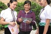 Ninh Bình: Tiếp thị bao cao su và viên tránh thai NightHappy tại 146/146 xã, phường, thị trấn