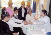 Yên Bái: Kết quả tiếp thị bao cao su và viên uống tránh thai NightHappy 9 tháng năm 2012