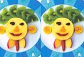Cách làm Caramen trái cây cho bé