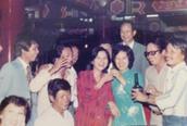 """""""Biệt động Sài Gòn"""": Bí mật chuyện yêu đương và ghen tuông"""