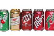 Uống nhiều soda dễ đái tháo đường