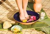 Chăm sóc bàn chân ở người đái tháo đường
