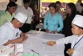 Sàng lọc trước sinh và sơ sinh: Thai phụ cần có kiến thức
