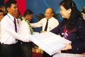 Bộ trưởng Bộ Y tế Nguyễn Quốc Triệu: Tiếp tục thực hiện mục tiêu tăng cường sức khỏe bà mẹ