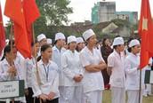 Bỉm Sơn, Thanh Hóa: Triển khai sàng lọc trước sinh và sơ sinh