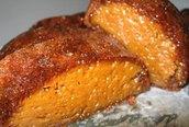 Học làm bánh: Bánh gan