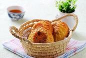 Bánh xốp nho