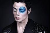 Hé lộ tấm ảnh chưa từng được công bố của Micheal Jackson