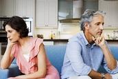 """""""Thâm cung bí sử (15-12)"""": Phương án ly hôn đã được chuẩn bị kỹ"""