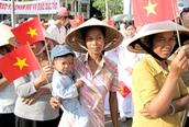 Bộ Y tế hướng dẫn triển khai Tháng Hành động Quốc gia về Dân số