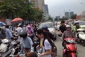 Hà Nội: Cấm các phương tiện đi lại trong nhà trường vào giờ học, ra chơi