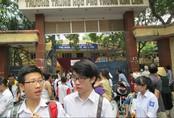 Hà Nội: Thí sinh thi đủ bốn môn mới được xét vào lớp 10