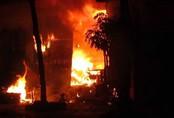 Ám ảnh những tiếng kêu cứu tuyệt vọng trong căn nhà bốc cháy
