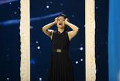 Nữ đạo diễn Kịch cùng Bolero khóc kể về nỗi đau mất chồng