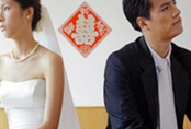 Sau hôn nhân, chúng ta đều sẽ thấy mình cưới nhầm người