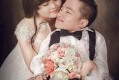 Đám cưới cổ tích của cô gái xinh đẹp và chàng trai xương thủy tinh