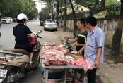 Khắp nơi lập lò mổ: Cả họ đụng lợn, cả làng ăn thịt 'giải cứu'