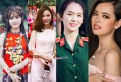 4 cô giáo trẻ xinh đẹp cuốn hút dân mạng thời gian qua