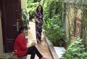 'Sống chung với mẹ chồng' tập 20: Bà Phương đọc nhật ký của con dâu