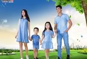 Thời trang gia đình – gắn kết yêu thương